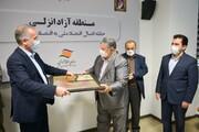 راهبرد ما ارتقاء قدرت و اعتبار بین المللی ایران از طریق افزایش تولیدات صادرات محور است