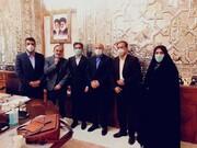 قالیباف به کردستان سفر می کند
