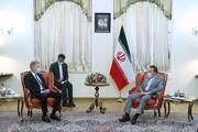شرط ایران برای متعهد ماندن به برجام از زبان واعظی