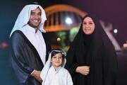 ببینید | بیلبوردهای خبرساز و جذاب در بندر ماهشهر