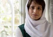 نسرین ستوده به زندان زنان منتقل شد