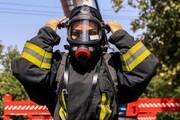 زمینه حضور پررنگتر زنان آتشنشان فراهم شود