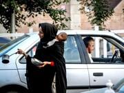 سامانه شناسهدارکردن متکدیان در قزوین راهاندازی شد