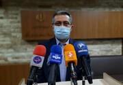 توضیحات وزارت بهداشت درباره تعداد تختهای خالی بیمارستانها؛ مردم نگران نباشند