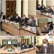 کارگروه توسعه مدیریت شهرداری شهرکرد تشکیل شد
