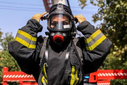 ببینید   فعالیت رسمی زنان آتشنشان از پاییز ۱۴۰۰ آغاز میشود؟