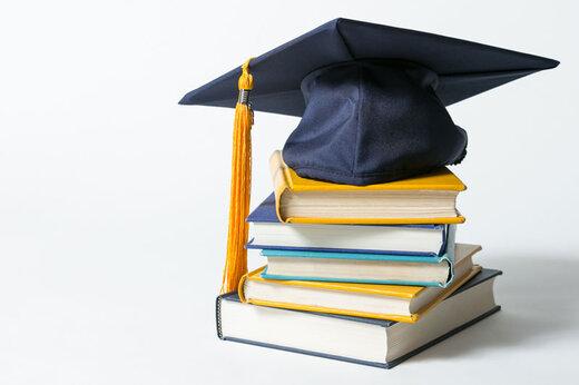 سالیانه ۴ برابر نیاز دانشجوی دکتری جذب میشود