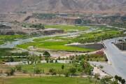 استاندار خوزستان به صیدون از توابع شهرستان باغملک سفر می کند