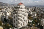 کاهش ۹ میلیون تومانی متوسط قیمت مسکن تهران با حذف معاملات مناطق ۱ و ۳