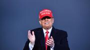 ترامپ بار دیگر مدعی تماس از ایران شد
