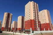قیمت رهن و اجاره آپارتمان در سعادت آباد