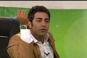 ببینید | تقلید صدای عادل فردوسیپور در مسابقه تلویزیونی
