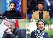 کدام بازیگران ایرانی کرونا گرفتهاند؟