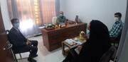 فعالیت مجریان طرح توسعه مشاغل خانگی در گچساران