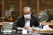 وزیر صنعت، معدن و تجارت:مردم برای تامین کالاهای مورد نیاز نگران نباشند