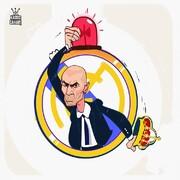 ببینید: وضعیت رئال مادرید اورژانسی شد!