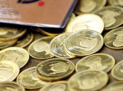 پیشبینی امروز قیمتها/ آخرین نرخ سکه پیش از اول آبان چقدر بود؟