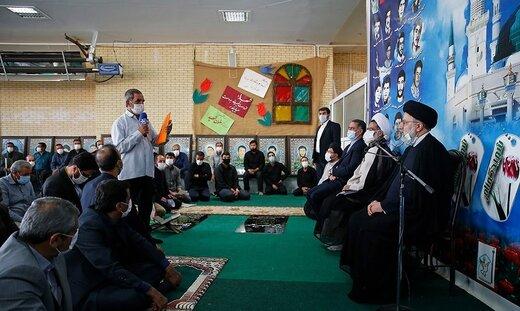 تدوین راهکارهای لازم در خصوص حل مشکلات روستای شیخ شبان