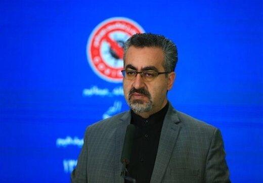 واکنش رییس مرکز روابط عمومی وزارت بهداشت به استعفای دکتر ملکزاده