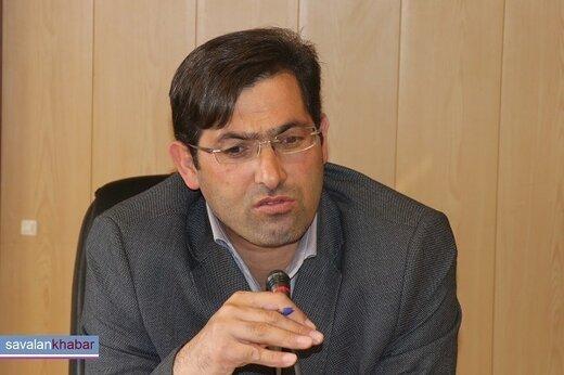 صادرات سیبزمینی در اردبیل افزایش یافت