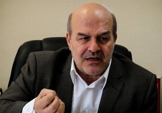 """کلانتری: استفاده از """"مازوت"""" در نیروگاههای شرق تهران آزاد اما در غرب تهران ممنوع است"""