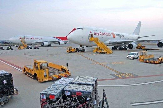 سهم چابهار از حمل و نقل بین المللی هوایی چقدر است؟