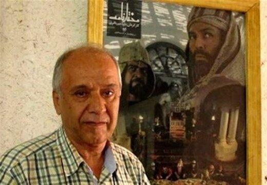 محمود فلاح، تهیهکننده «مختارنامه» درگذشت