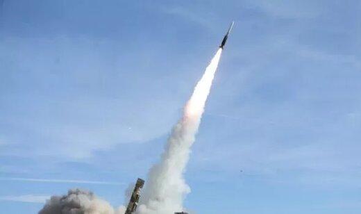 اکسپرس: دونالد! شاهکار وحشتناک ایران در پاسخ به تهدیدات آمریکا را میبینی؟