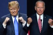 ببینید | چکیدهای از مناظره جنجالی ترامپ و بایدن در 2 دقیقه
