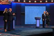 مناظره آخر تا چه میزان بر سبد رأی ترامپ و بایدن تاثیر میگذارد؟