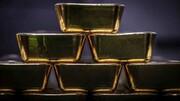 رشد قیمت طلا پس از ریزش