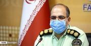 دستگیری ۱۰۰ نفر از دلالان ارزی در تهران/ ورود پلیس به معاملات کاغذی «طلای آب شده»