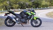 قیمت انواع موتورسیکلت در روز ۲ آبان ۹۹