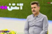 ببینید | جنجال پیراهن مشکی پورموسوی و توضیح همسرش درباره جادوی این پیراهن!