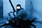 ببینید | تیراندازی و جنایت در روز روشن توسط اراذل و اوباش در ساری