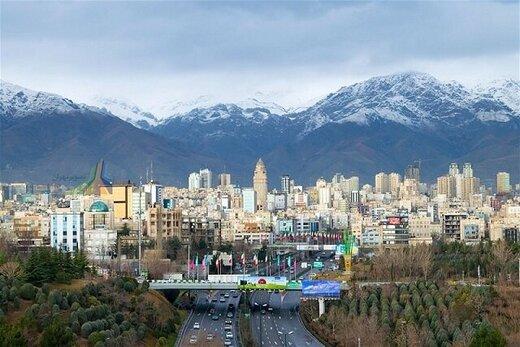 معاون وزیر راه: قیمت مسکن در تهران منهای منطقه یک زیر ۲۰ میلیون است