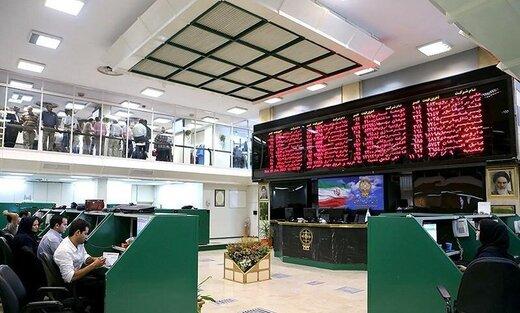 بورس سیگنال بازار ارز را نمیشنود/کف مقاومتی شاخص تغییر کرد
