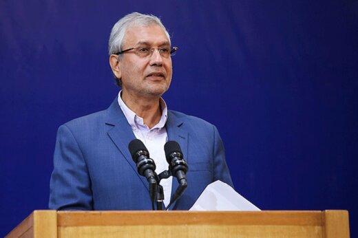 ببینید | شرایط فروش اسلحه توسط ایران از زبان علی ربیعی