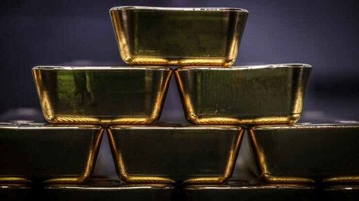 قیمت طلا باز هم عقب نشینی کرد