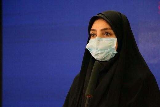 آمار مبتلایان کرونا در ایران از ۶۰۰۰ نفر در یک شبانهروز گذشت/ تعداد قربانیان