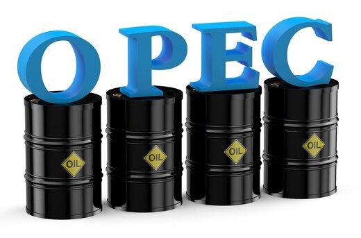 تصمیم اوپک به نفع نفت شیل آمریکا