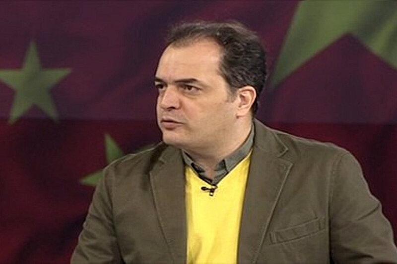 یوسفی گزارشگر استقلال – گلگهر شد