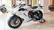خرید موتورسیکلت چقدر هزینه دارد؟
