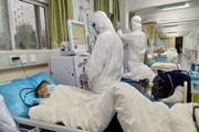 افزایش بیماران مبتلا به کرونا در همدان