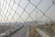 هوای تهران باز هم در شرایط ناسالم برای گروههای حساس