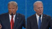 بایدن آرای خاکستری را تصاحب میکند یا ترامپ؟