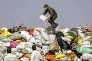 امحا بیش از یک تن مواد مخدر صنعتی در استان
