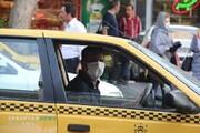 استفاده ۶۰ درصدی رانندگان لرستانی از ماسک