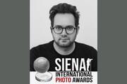 یک ایرانی دومین عکاس برتر جایزه جهانی «عکاسی خلاق» شد