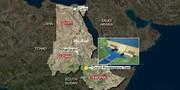 ترامپ: مصر احتمالا سد النهضه را منفجر کند